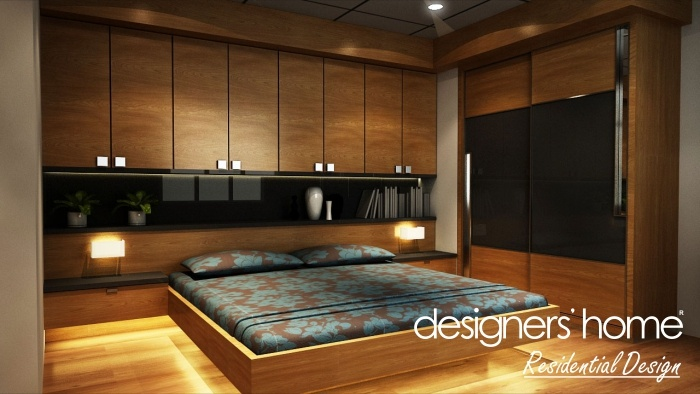 Semi D Interior Design Guest Room Malaysia Interior Design Designers Home