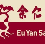 eu yan sang Eu yan sang (chinese: 余仁生 pinyin: yúrénshēng, sgx: e02) is a company that specialises in traditional chinese medicineit currently runs more than 300 retail outlets in hong kong, macau, china, malaysia, singapore, and australia, plus two factories in hong kong and malaysia.