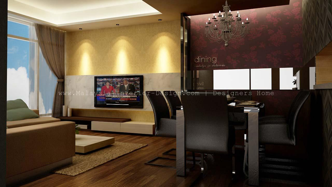 Malaysia Interior Design Retail Interior Design