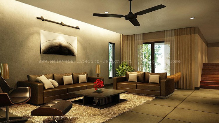 Malaysia interior design bungalow interior design for Interior designs photos
