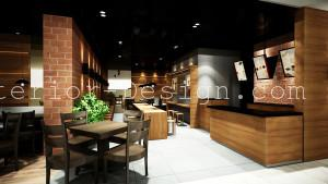cafe meals station intermark kl-malaysia interior design 1