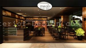 cafe meals station maju junction-malaysia interior design 2