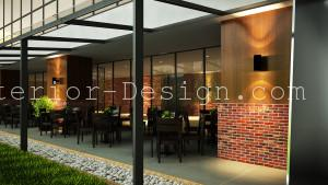 cafe meals station menara shell-malaysia interior design 4