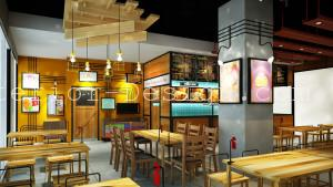 cafe teh tarik place hatten square-malaysia interior design 3