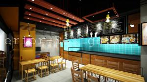 cafe teh tarik place ioi mall-malaysia interior design 3