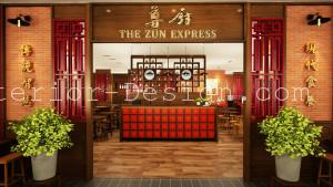 cafe the zun garden-malaysia interior design 2