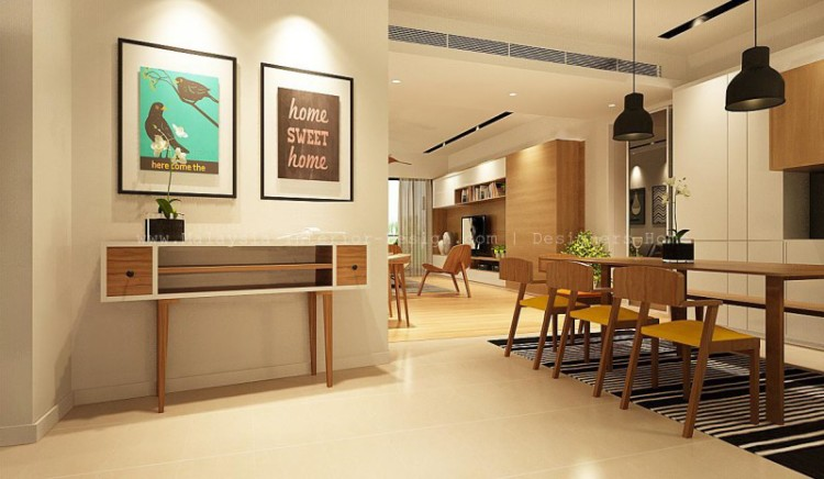 Small Apartment Interior Design Malaysia condo interior design