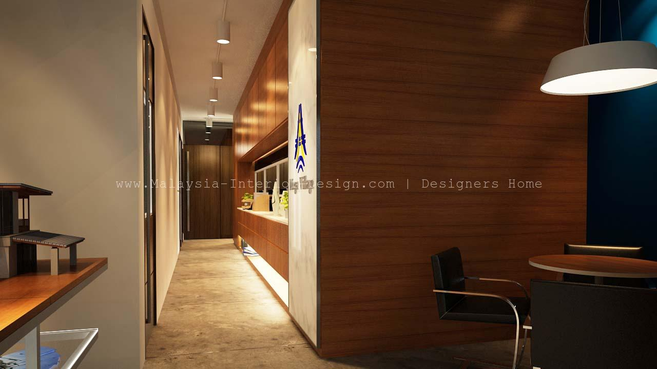 Office mega village b malaysia interior design 1 for Indoor design malaysia