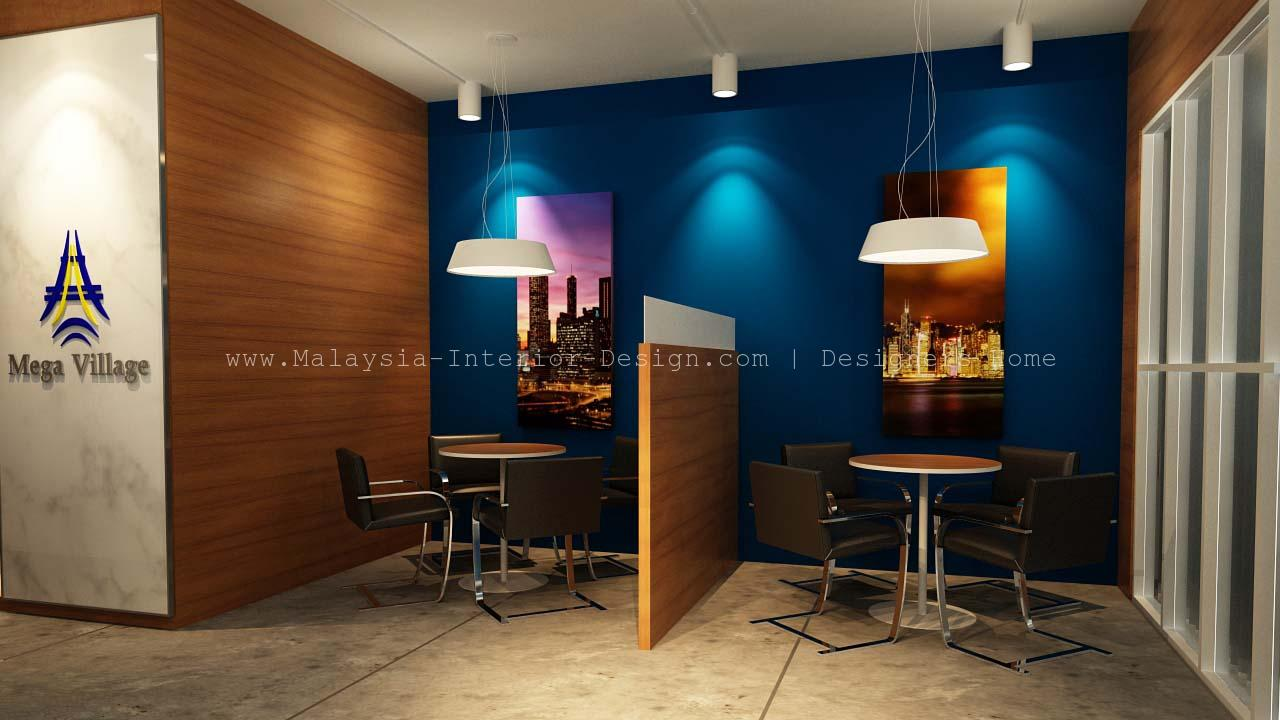 Malaysia interior design office interior design for Interior design malaysia