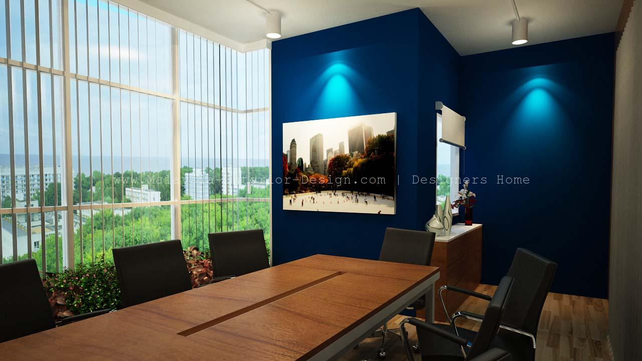 Office Mega Village B Malaysia Interior Design 7