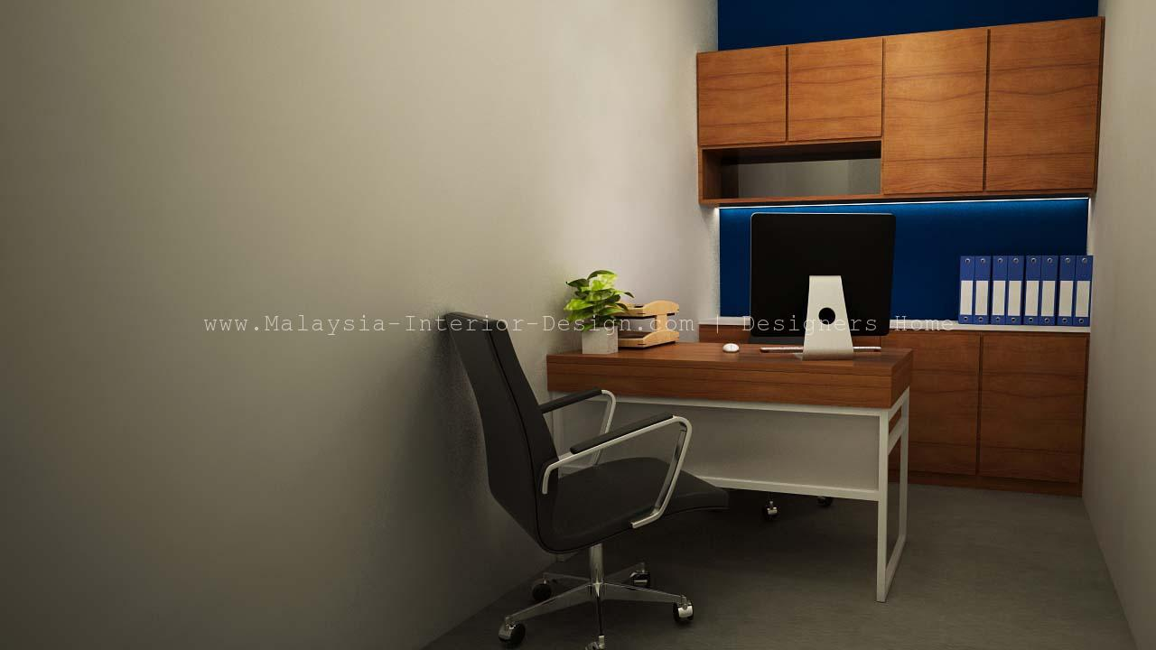 Office mega village b malaysia interior design 8 for Indoor design malaysia