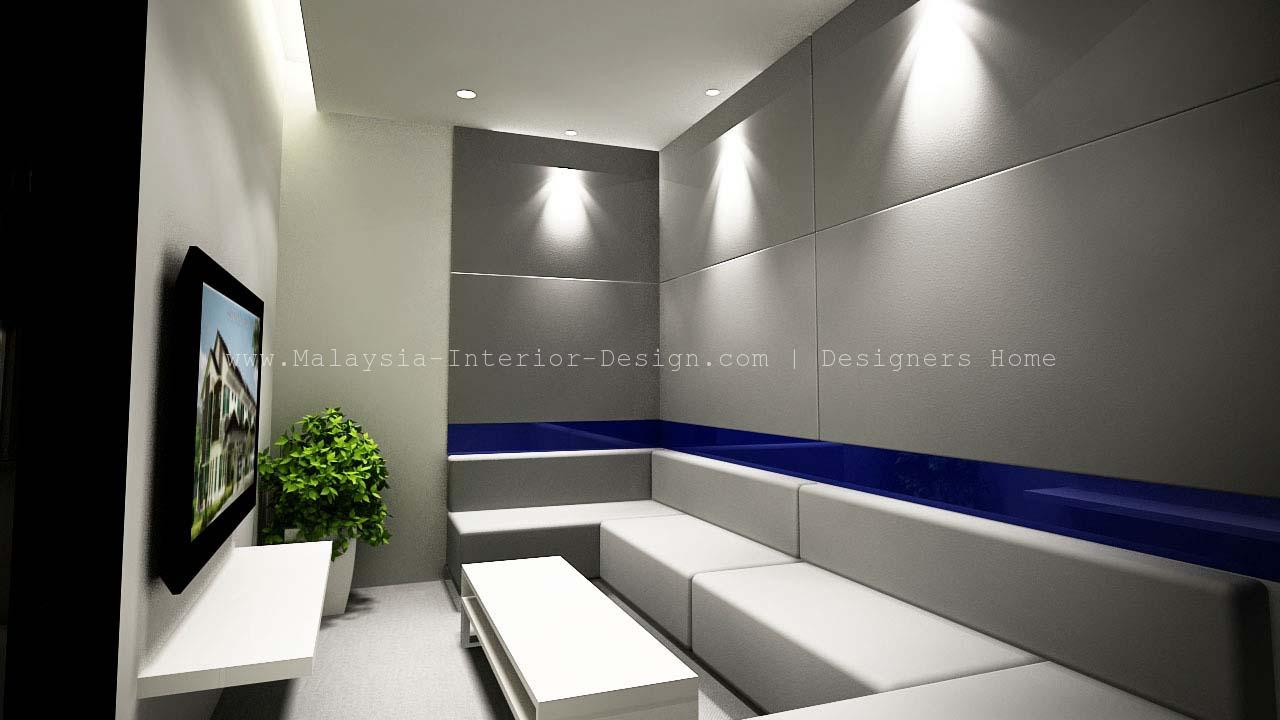 Office mega village malaysia interior design 5 copy for Interior design malaysia