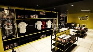 retail shop muscle mania club-malaysia interior design 1