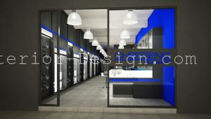 retail shop sound-malaysia interior design 1