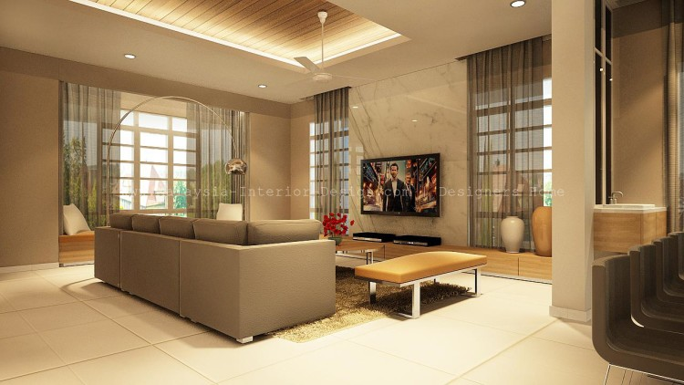 d home interior design