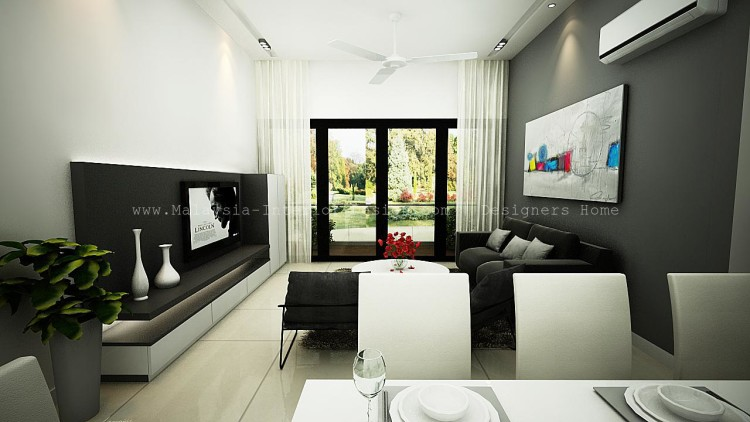 Why Designersu0027 Home? Why Should You Appoint An Interior Designer?