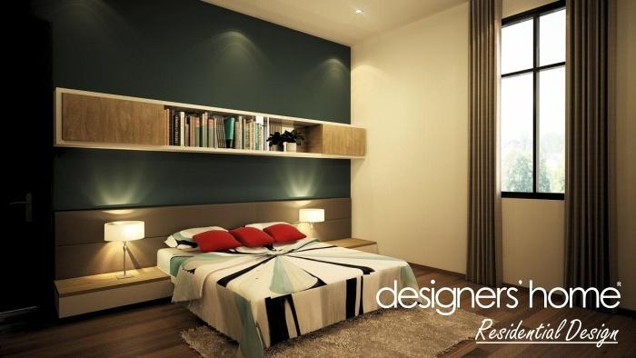 Groovy Bungalow Interior Design Bedroom 2 Malaysia Interior Interior Design Ideas Gentotryabchikinfo