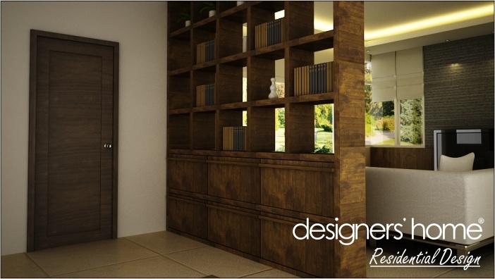 Semi D Interior Design Living Area 2 Malaysia Interior Design