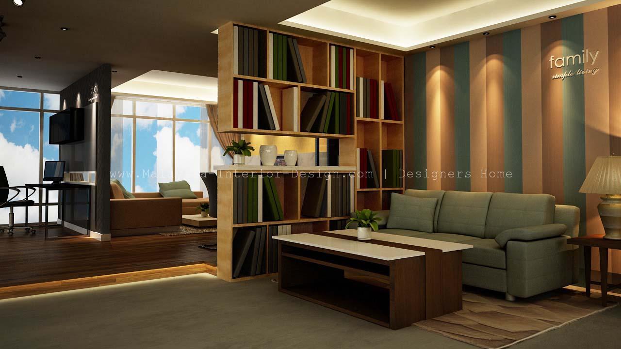 3d Board – Malaysia Interior Design 4