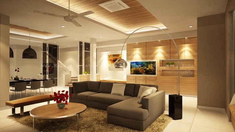 Home Design Ideas Malaysia: Malaysia Interior Design